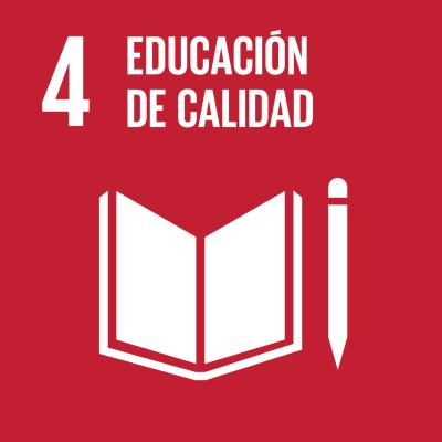 4 - Educación de calidad