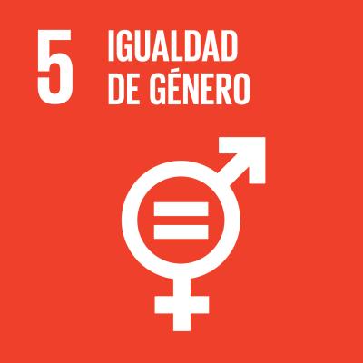 5 - Igualdad de género