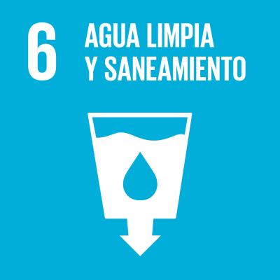 6 - Agua limpia y saneamiento