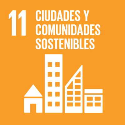 11 - Ciudades y comunidades sostenibles