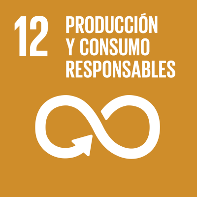 12 - Producción y consumo responsables