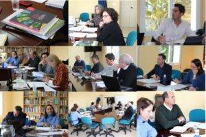 Un Comité de Pilotaje acompaña el programa del FAMSI para…