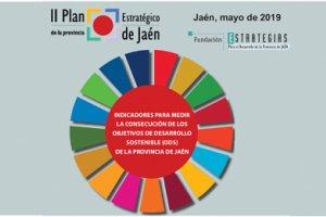 La provincia de Jaén, pionera en la definición de indicadores…