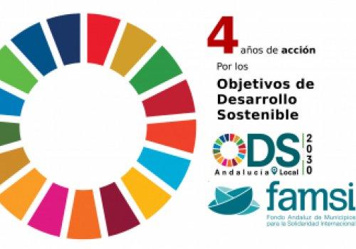 Tres diputaciones y más de una veintena de ayuntamientos y entidades locales andaluzas se suman al 4º aniversario de los…